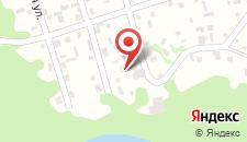 Гостевой дом У Михалыча на карте