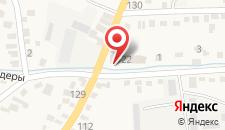 Отель Премьера на карте