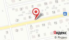 Апартаменты With Sauna на карте