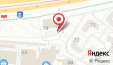 Апартаменты Притыцкого Комфорт на карте