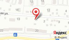 Гостевой дом Гостевой дом DOM 15 на карте