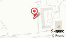 Апартаменты Минск Flat Fortourist 2 на карте