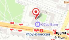 Апартаменты Минск Премиум Апартаменты 2 на карте