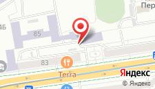 Апартаменты StudioMinsk 2 Apartments - Minsk на карте