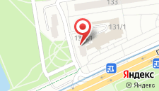 Апартаменты Мольнар Апартмент Независимости 131-1 на карте