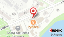 Отель Old Estate на карте
