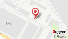 Гостиница Завода Агрегатов на карте