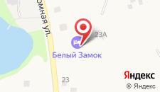 Вилла В Пушкинских горах на карте