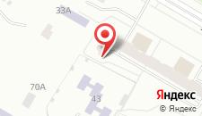 Апартаменты Орхидея на Горького на карте