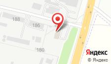 Гостиница Славянская Традиция на карте