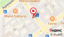 Отель Престиж Отель Центр на карте
