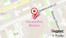 Мини-отель Premium Hotel Забава на карте