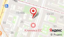 Апартаменты Sadaria на карте