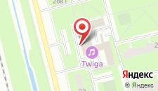 Отель Mr. 997 на карте