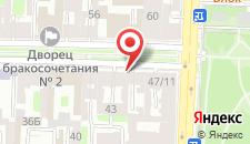 Апарт-отель Австрийский дворик на карте