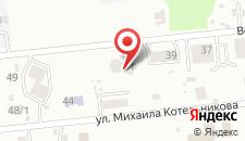 Апартаменты RentOrg on Verkhovinnaya на карте