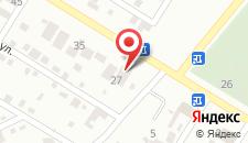 Ресторанно-гостиничный комплекс Ломакина на карте