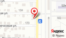 Отель Ambassador Plaza на карте