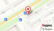 Отель Голосеевский на карте