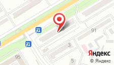 Гостиница Голосеевская на карте