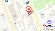 Апартаменты Apartment Na Antonovicha 72 на карте