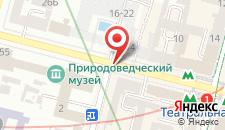 Апарт-отель Viva на карте