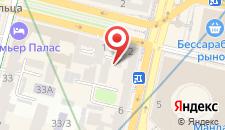 Апартаменты RentKiev Апартаменты на карте