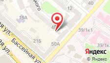 Апартаменты Luxrent Kreshatik Arenacity SkyBar на карте