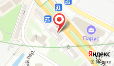 Апартаменты Renthotel on Maidan Nezalezhnosti на карте