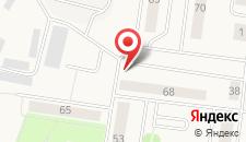 Гостиница Петро Спорт Отель на карте
