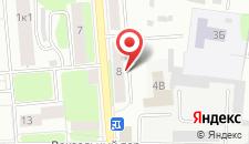 Мини-отель Идиллия на карте
