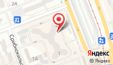 Апартаменты ЖК Корона на карте