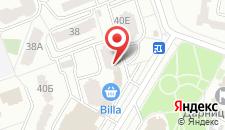 Апартаменты Solo Apartment Драгоманова на карте