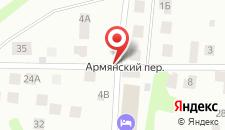 Коттеджный комплекс VseVspa на карте