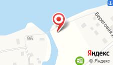 Парк-Отель Надежда на карте