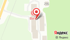 Курортный отель Изовела на карте