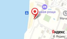 Апарт-отель Вязовая роща на карте