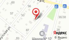Отель Гостевой двор СПЛ на карте