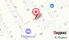 Гостиница-Хостел Усадьба графа Олив на карте