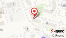 Апартаменты Студио Пронина 8 на карте