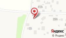 Гостиница Покровское-Дивное на карте