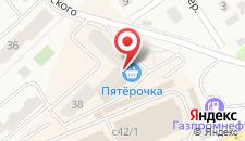 Отель Vip-hotel на карте