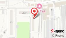 Апартаменты Stay House на карте
