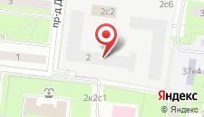 Хостел ДОМИНУС на карте