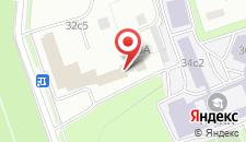 Парк-Отель Шереметьевский на карте