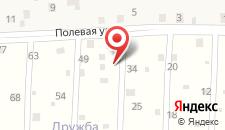 Апарт-отель Arneevo на карте