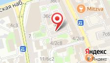 Мини-отель N-House на карте