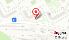 Апартаменты На Завидной 13 на карте