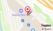 Мини-отель Ника на карте