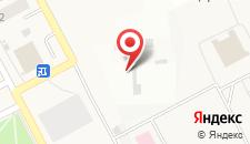 Отель Софрино на карте